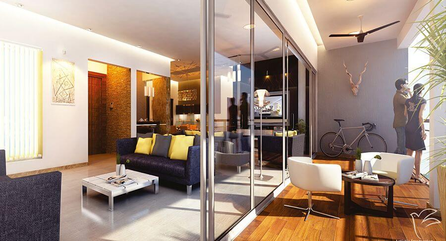 Flats for sale in Kottayam
